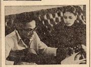 Baden Powell e Silvia Maria (1973)