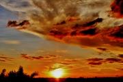 O crepúsculo na Terra de Gonçalves Dias por Terezinha souto