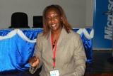 Betty ogange facilitates at the PiL seminar