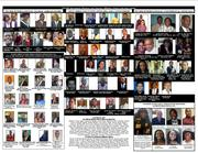 TECHM International Ministries and Churches Leadership Cabinet (The 2nd Side of the Flyer)