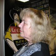 Françoise Mingot