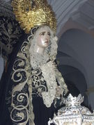Imagineria gaditana Virgen