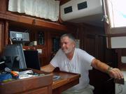 Trip from Morrocoy Venezuela to Panama