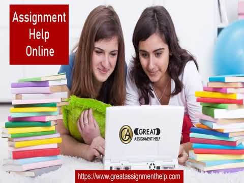 Qualified Online Assignment Help services our experts team