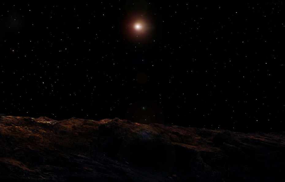 Lonely Sedna (2)