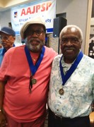 AFRICAN AMERICAN JAZZ PRESERVATION SOCIETY of PITTSBURGH