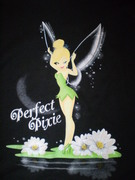 "Tinkerbell!  the ""celebrity"" faerie...."