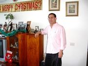 Christmas with John M.