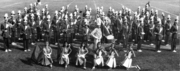 HHS Band, 1966