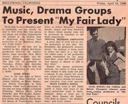 HHS News - April 15, 1966