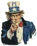 Patriot's Heart wants YOU!