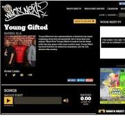 Young Gifted News & Info