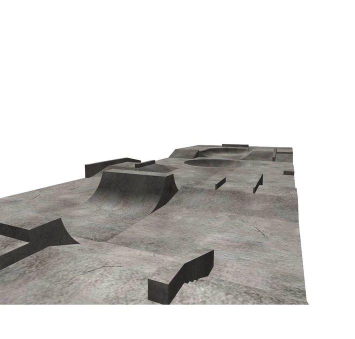 REMODELACION IMAGENES 3D