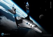 Virgin Spacecraft