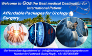 Laparoscopic Urology Surgery in Goa A Blend of Quality & Affordable Healthcare Solutions