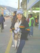 Un dia en Huaraz