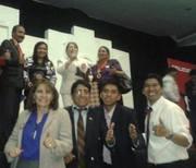 Convención Internacional de Liderazgo Cochabamba Bolivia