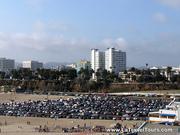Santa Monica View latraveltours.com