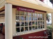 Santa Monica Visitor Center latraveltours.com