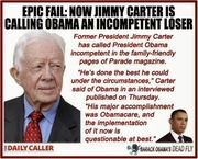 epic fail-on obama by jimmy carter