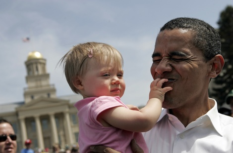 obama-kissing-a-baby