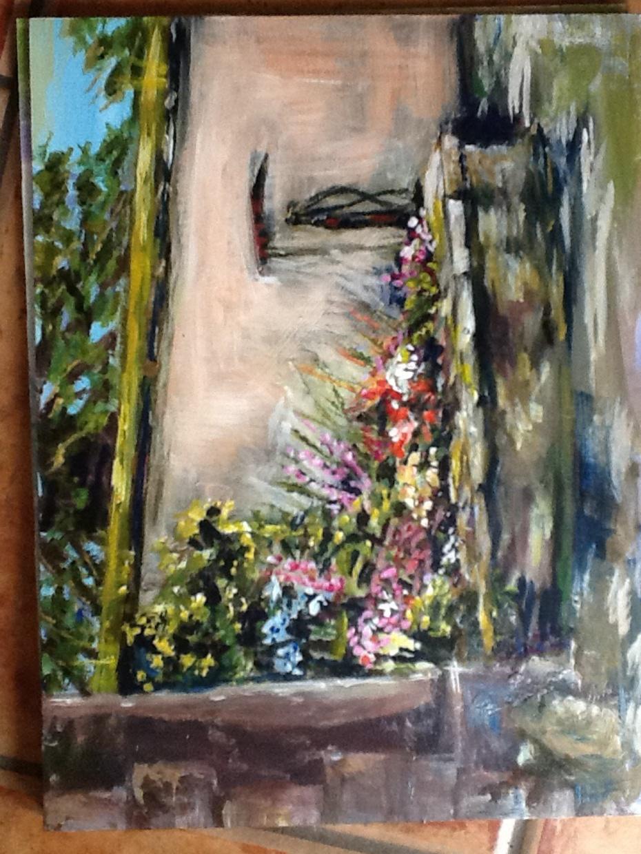 Artists Garden Russborough
