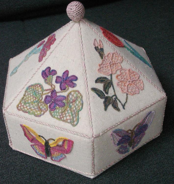 Hexagonal box (4)