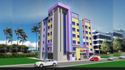 Star Residential Appartment
