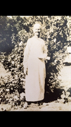 2nd Great Grandmother (enrolled) descends from Richard Fields and unknown Lumbee.