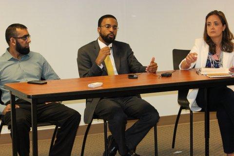 Muslims Rebutting Extremism: Seminar & Training