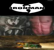 Iron Mon