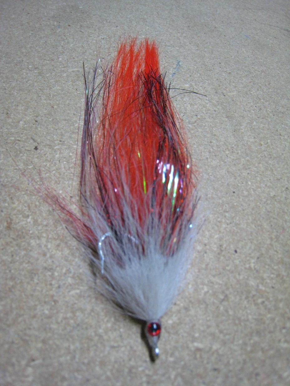 Flaming Fish