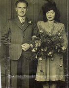 NAN AND GRANDAD HARGADON