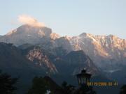 Mountain view - Garmisch