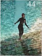 SurferGirlStamp