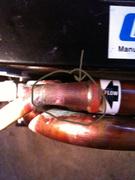 AC water leak 2