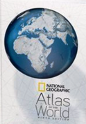 2010 National Geographic Atlas Of The World, Ninth Edition