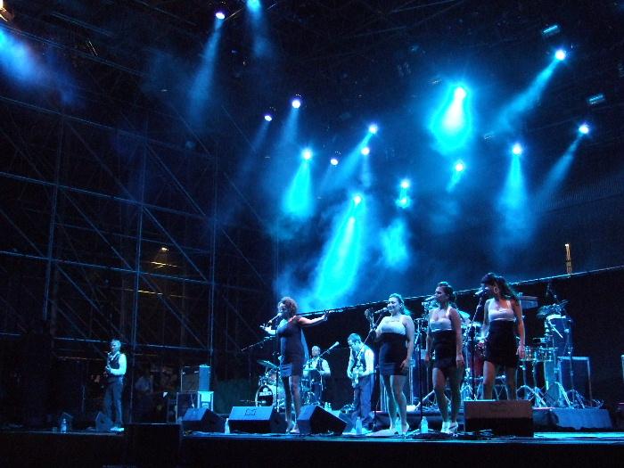 Italiawave Love festival 2010