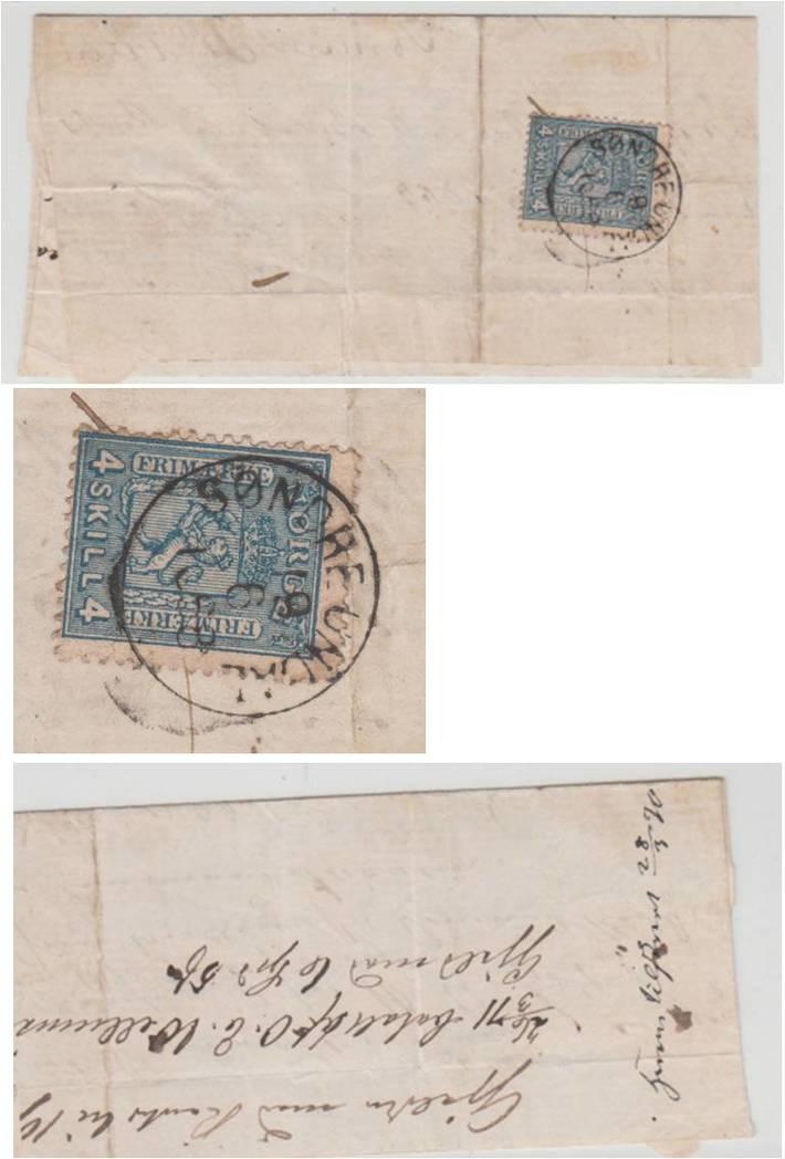 Søndre-Undal 19-6-1868