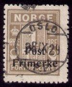 oslo nk 163b