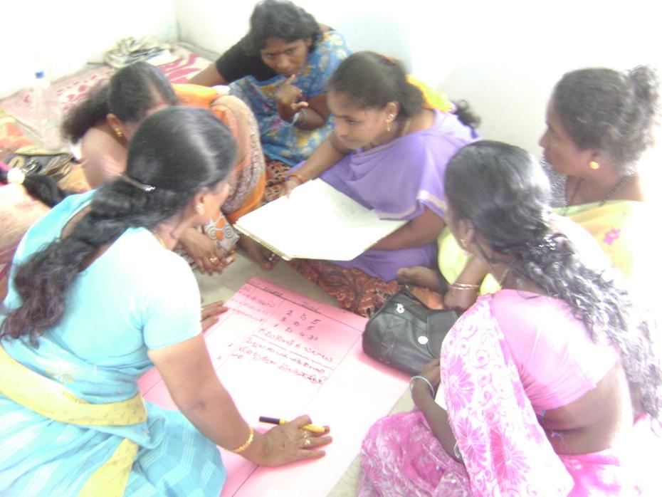 CARE-Narisaksham-India