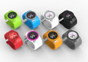 Smart health watch