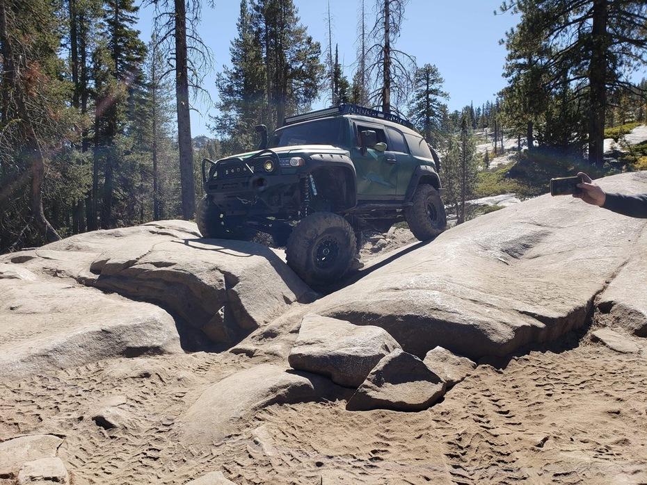 MCR18 Rubicon Trail 7