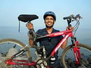 Siddhart Vora Birthday Ride 013