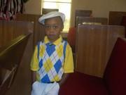 Easter 2010 Devin