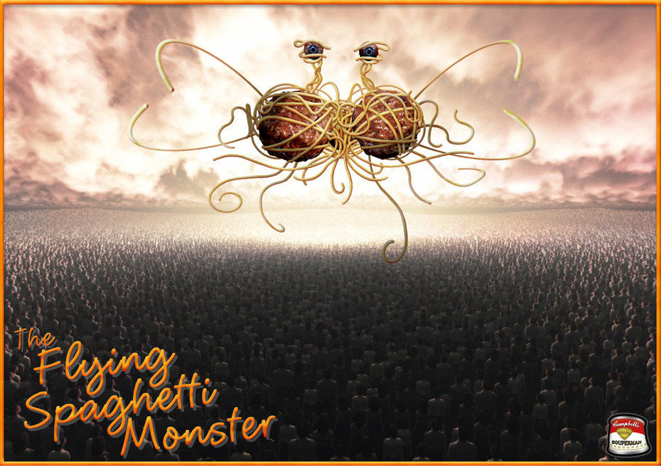 FSM and the Flock of Zombies