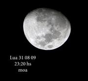 lua em 31 08 09
