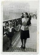 46. Ana Lauff Abramo e Fúlvio Filho (Paisinho) - Viaduto do