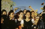 Carnaval Carioca dos Anos 40 Visto pela Life