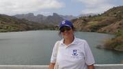 Unico Açude em Cabo Verde